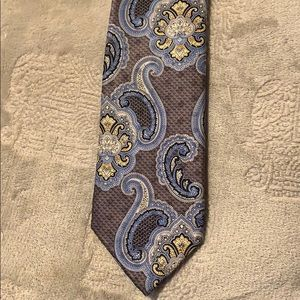 Robert Talbott Best of Class 100% Silk Men's tie